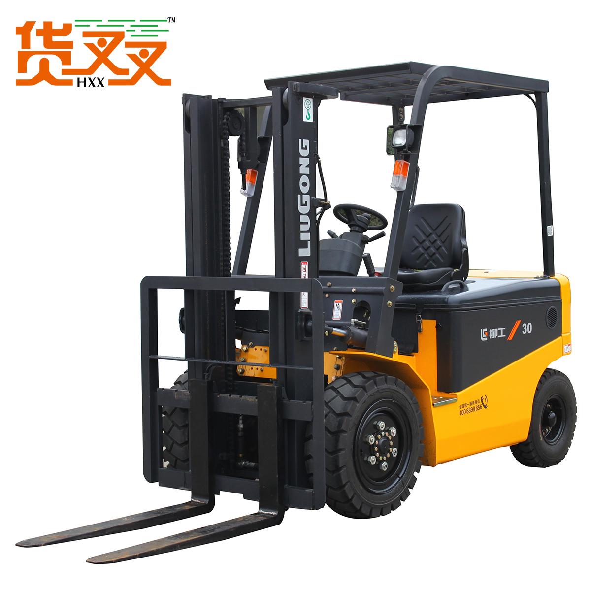 柳工叉车CLG2030A-S3吨车