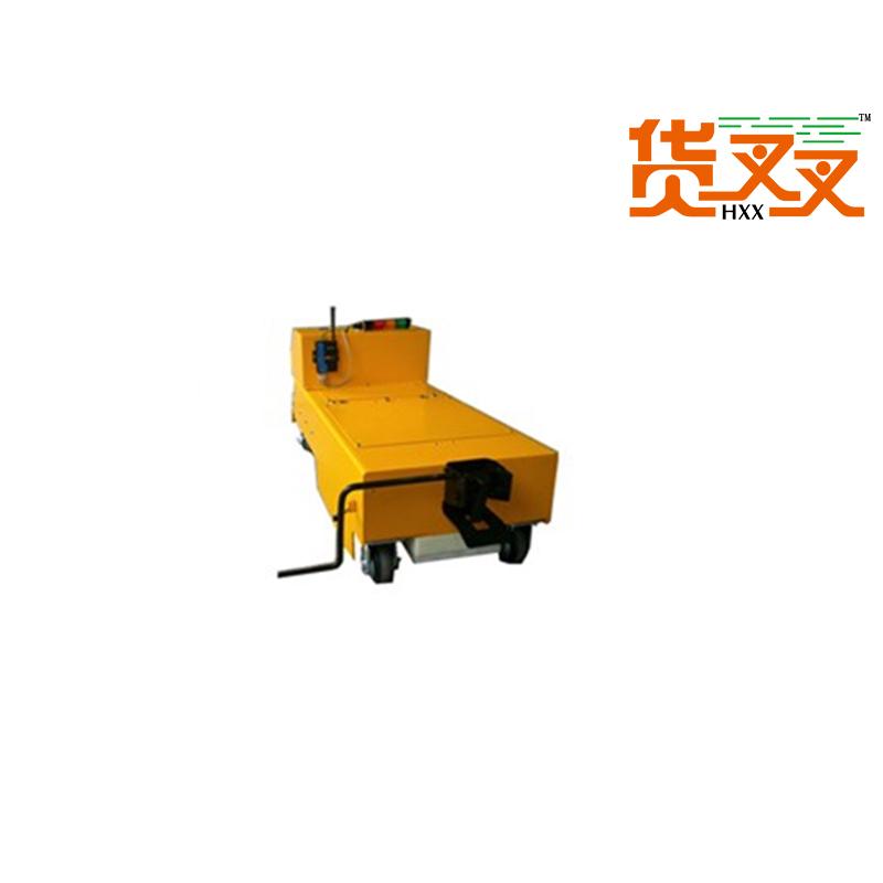 柳工尾部牵引式AGV