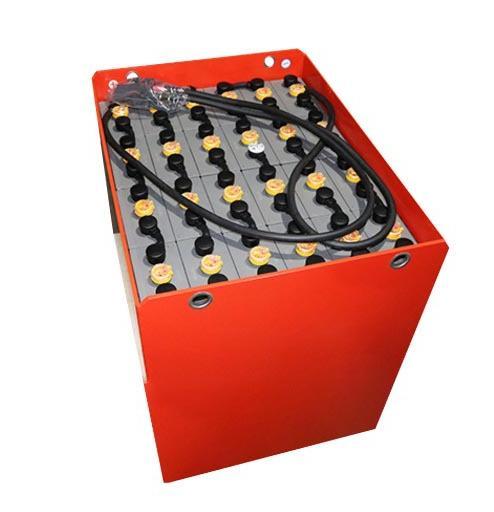 叉车蓄电池组