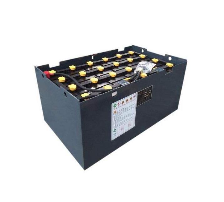 叉车蓄电池组生产技术