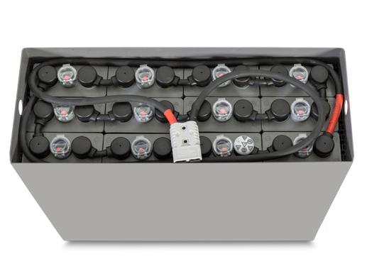 电动叉车的铅酸蓄电池使用守则