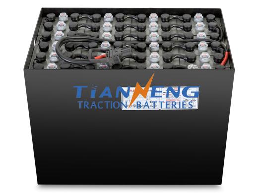 如何预防叉车蓄电池鼓