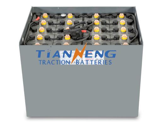 锂电池和铅酸电池区别