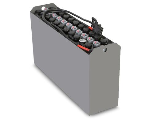 叉车电瓶保养和修复的简单方法